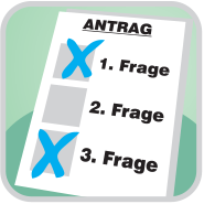 Antragsservice